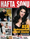 Haftasonu Magazine [Turkey] (21 February 2007)