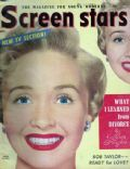 Screen Stars Magazine [United States] (October 1953)