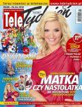 Tele Tydzień Magazine [Poland] (20 April 2012)
