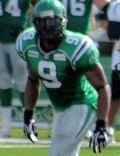 Reggie Hunt