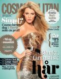 Cosmopolitan Magazine [Norway] (February 2012)