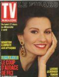 Le Figaro Magazine [France] (25 March 1989)