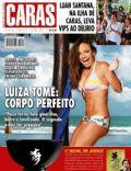 Caras Magazine [Brazil] (18 February 2011)