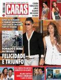 Caras Magazine [Portugal] (25 June 2011)