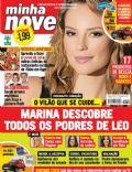 Minha Novela Magazine [Brazil] (27 May 2011)