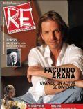 Resumen Magazine [Argentina] (September 2011)