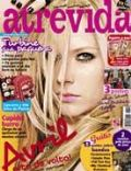 Atrevida Magazine [Brazil] (April 2007)