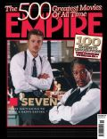 Empire Magazine [United Kingdom] (29 November 2008)
