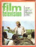 Amis Du Film Et De La Télévision Magazine [France] (January 1975)