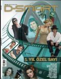 D-Smart Magazine [Turkey] (October 2008)