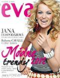 EVA Magazine [Slovakia] (March 2012)