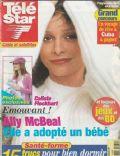 Télé Star Magazine [France] (29 January 2001)
