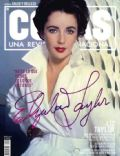 Cosas Magazine [Peru] (30 March 2011)