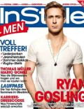 Instyle Men Magazine [Germany] (March 2012)