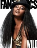 Fantastics Magazine [United States] (March 2011)