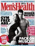 Men's Health Magazine [United Kingdom] (November 2010)