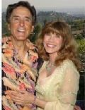 Barbi Benton and George Gradow