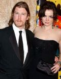 Emily Watson and Jack Waters