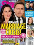 Ben Affleck, Jennifer Garner on the cover of Star (United States) - May 2014