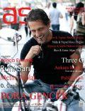 As Dergi Magazine [Turkey] (October 2010)