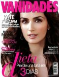Vanidades Magazine [United States] (1 October 2009)