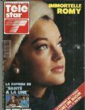 Télé Star Magazine [France] (28 August 1991)