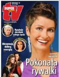 Joanna Brodzik on the cover of Program TV (United States) - October 2009