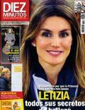 Diez Minutos Magazine [Spain] (24 March 2010)