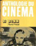 Anthologie du cinema Magazine [France] (January 1975)