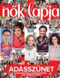 Nõk Lapja Magazine [Hungary] (9 November 2011)