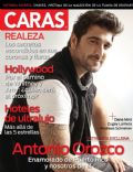 Caras Magazine [Puerto Rico] (April 2012)