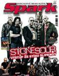 Spark Magazine [Czech Republic] (November 2010)