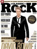 Classic Rock Magazine [Germany] (February 2012)