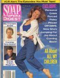 Soap Opera Digest Magazine [United States] (22 January 1991)