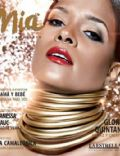 Mia Magazine [Panama] (5 December 2011)