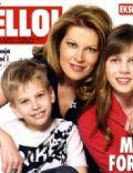 Hello! Magazine [Serbia] (11 March 2009)