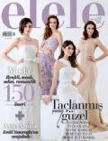 Elele Magazine [Turkey] (January 2012)