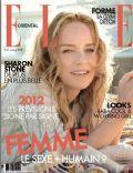 Elle Magazine [Lebanon] (January 2012)