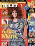 Moja TV Magazine [Croatia] (19 April 2010)