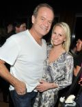 who is kelsey grammer dating now