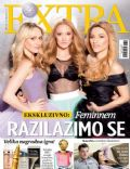 Extra Magazine [Croatia] (21 February 2012)