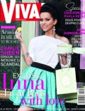 Corina Bud, Corina Caragea, Inna, Lavinia Parva, Roxana Ionescu on the cover of Viva (Romania) - April 2011