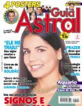 Guia Astral Magazine [Brazil] (February 2002)