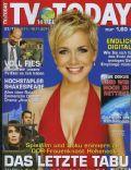 TV Today Magazine [Germany] (5 November 2011)