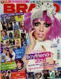 Bravo Magazine [Germany] (3 March 2010)