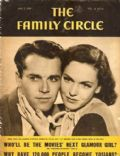 Henry Fonda on the cover of Family Circle (United States) - April 1939