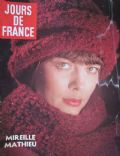 Jours de France Magazine [France] (13 January 1975)