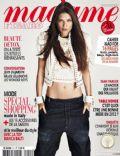 Madame Figaro Magazine [France] (18 February 2012)