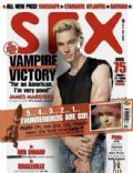 SFX Magazine [United States] (August 2004)