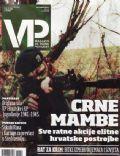 Vojna Povijest Magazine [Croatia] (November 2011)